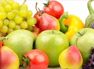 Nutritional Deficiencies & Your Skin