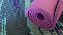 Yoga Mats: Jade vs Gaiam vs Manduka vs. Hugger Mugger