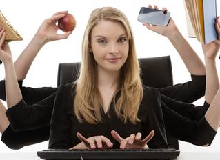Multi-tasking is Killing Your Brain