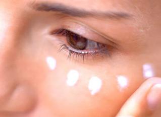 Top Tips Eye Creams, Apply Correctly