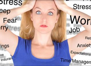 Women, Stress & Your Skin