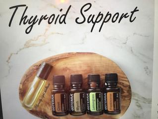 Tired? Lack Energy? Weak Thyroid?