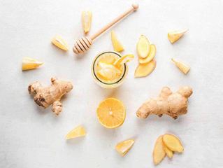 Ginger, the Superfood for your Health