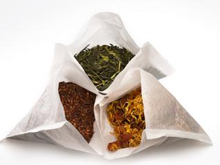 Tea Bags, So Many Healthy Uses