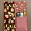 Thumbnail: Fabric Notebook Cover
