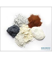 Bioelements facial ingredients