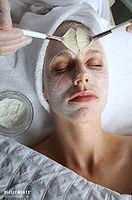 Chemical peel skin care