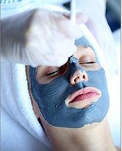 Bioelements facial mask detox mask