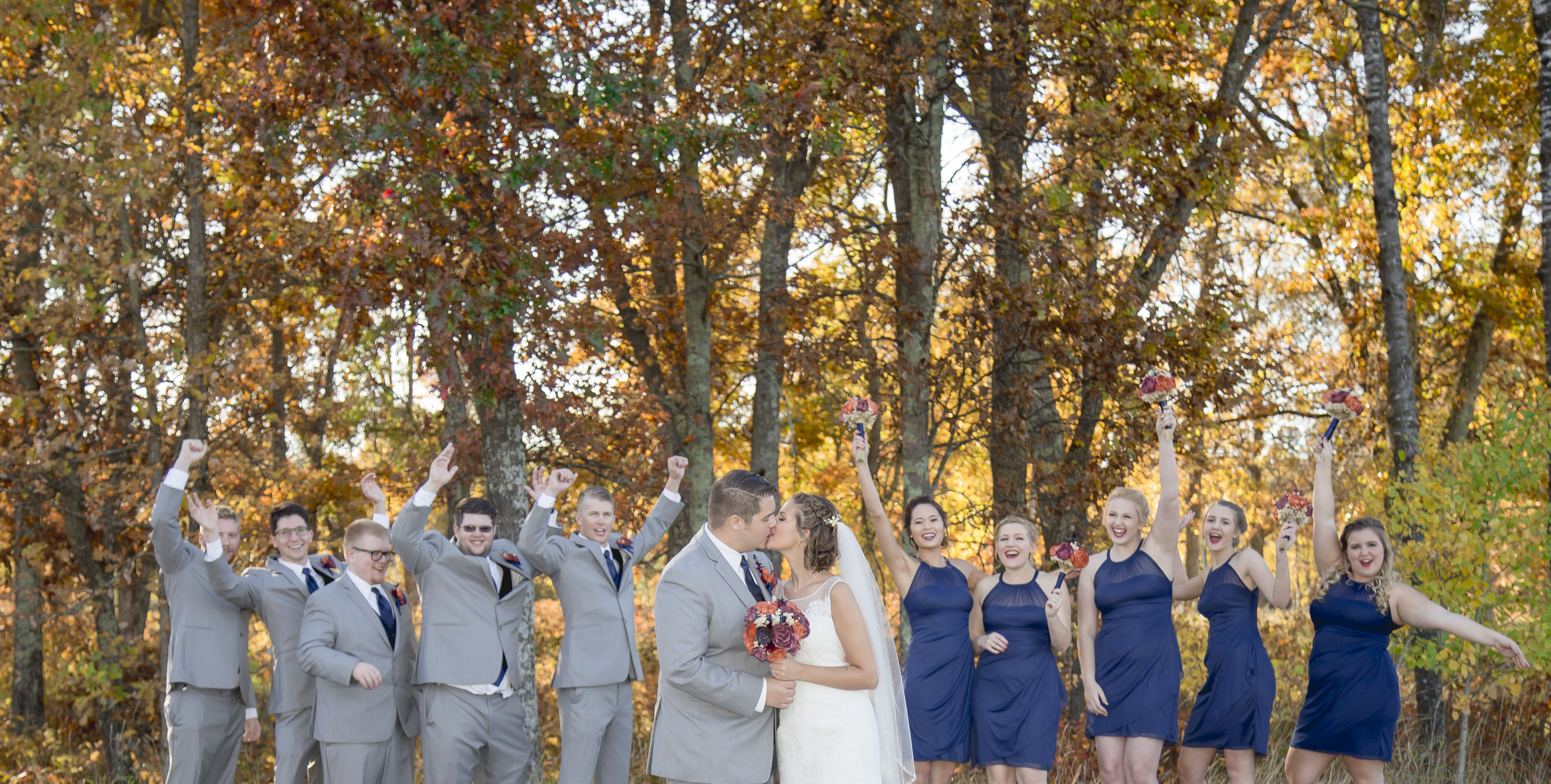 ADOR wedding photography Whitefish Lodge Crosslake MN_377