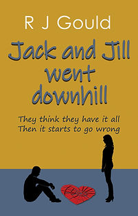 Jack and Jill went downhill - Ebook cove