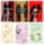 six covers.JPG