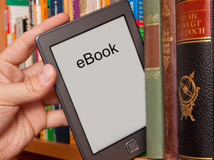 Should we be in love with eBooks?