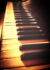 tango napoli pianoforte