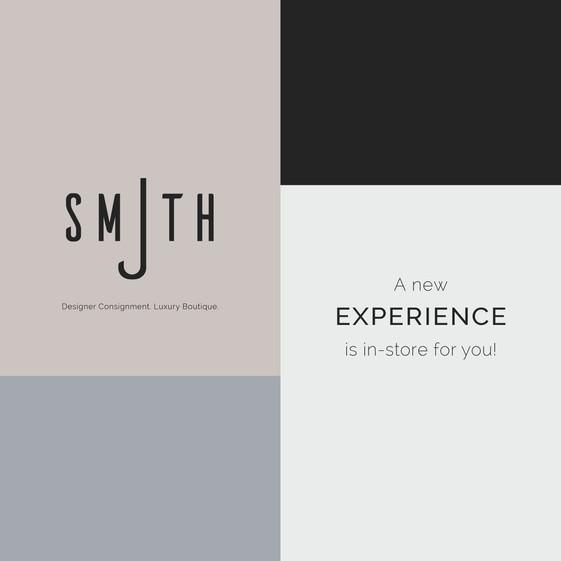 Introducing J Smith Boutique Consignor News
