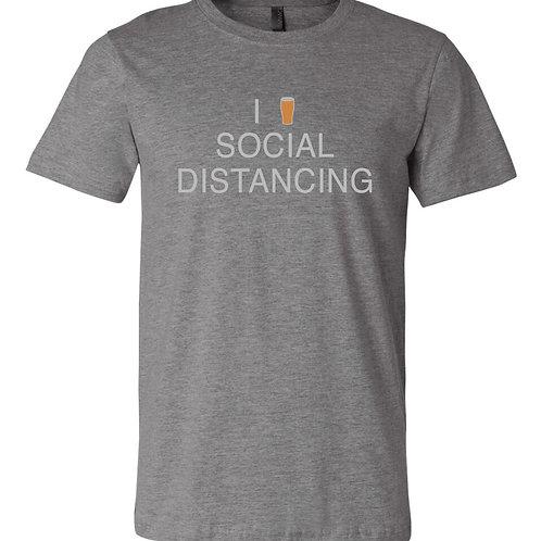 I 🍺 SOCIAL DISTANCING