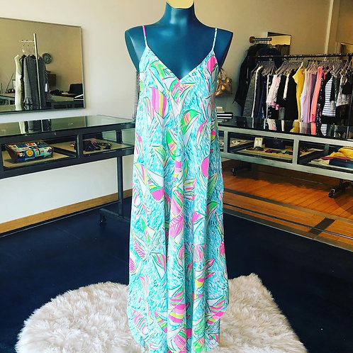 Lilly Pulitzer Off to Sea Dress
