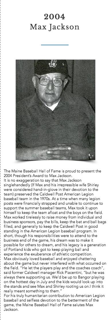 2004 presidents award Max Jackson.png