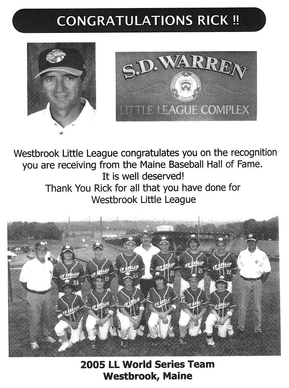 2006 Honored team Westbrook.jpeg
