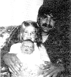 1993 Presidents award Joseph Cavallero c