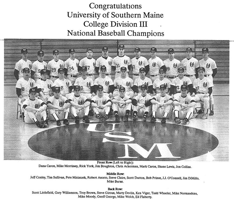 1991 Honored team USM huskies.jpeg