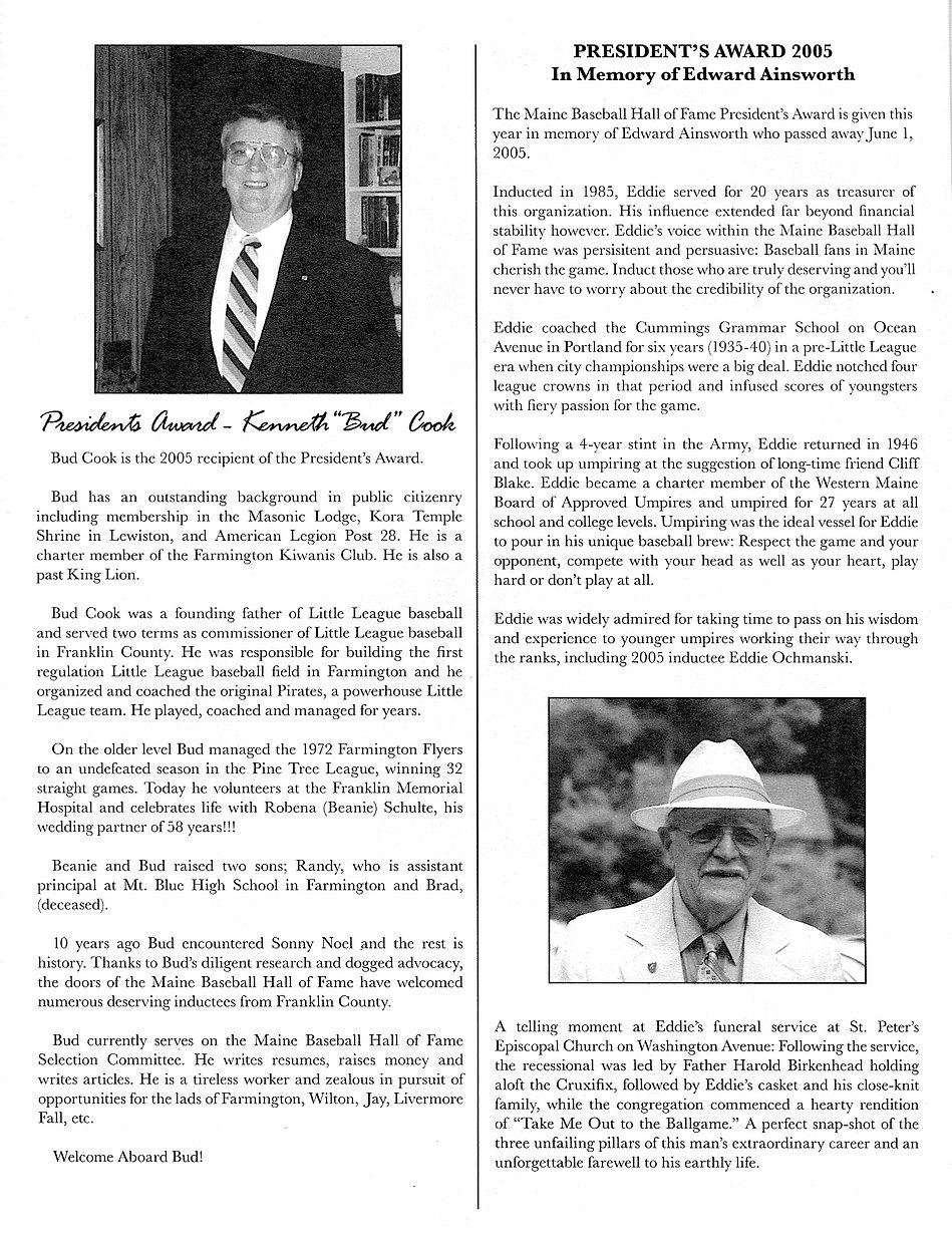 2005 Presidents award Bud Cook.jpeg