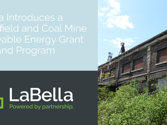 Virginia Introduces a Brownfield and Coal Mine Renewable Energy Grant Fund and Program