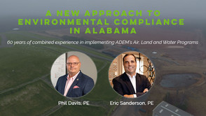 LaBella is Working with Entities in Alabama to Provide Environmental Compliance