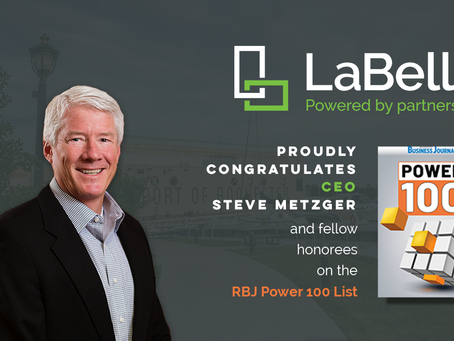 Steve Metzger Earns a Spot on RBJ's Power 100