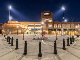 Franklin Urban Sports and Entertainment Complex: There is something for everyone!