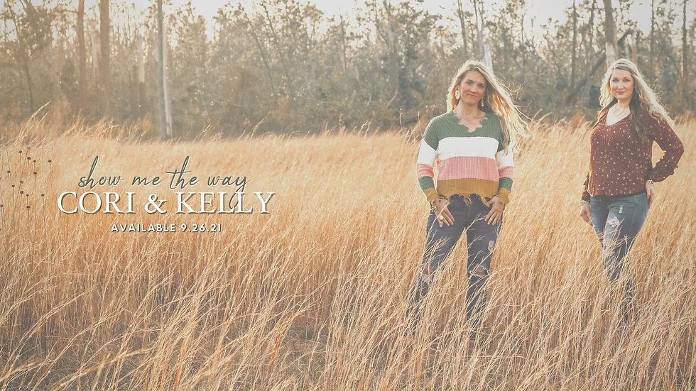 Cori & Kelly | Christian Singer/Songwriters