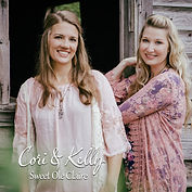 Cori & Kelly Sweet Ole Claire Single Artwork