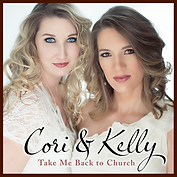 Cori & Kelly EP Cover