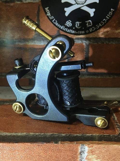 JET BLACK, Power liner. Cut back,Walker machine  Model.
