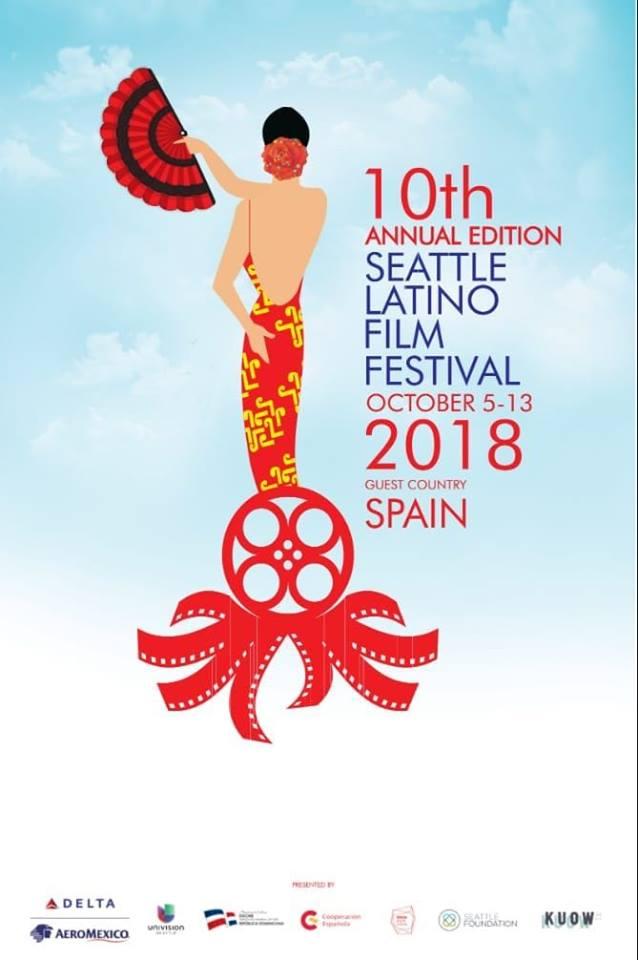 Seattle Latino Film Festival 2018 | SLFF