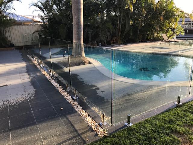 minyama glass pool fence3