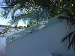 minyama glass pool fencing
