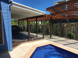thumbnail_Pool Fencing Glass Dicky Beach