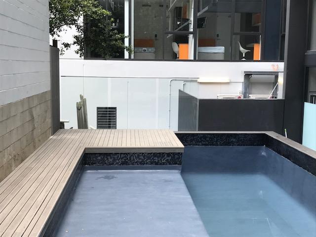 Brisbane City Frameless Glass Pool Fencing 4