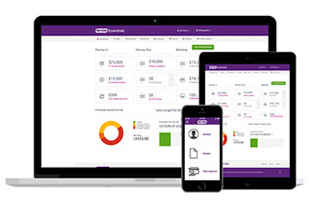 Business Accountant Financial Planning Services MYOB