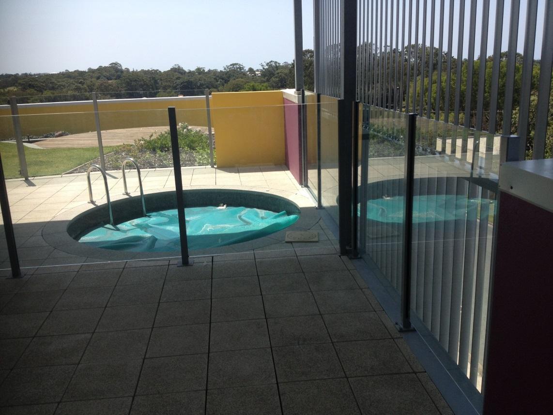 Aluminium Fence Sunshine Coast