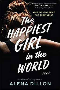 Happiest Girl in the World.jpg