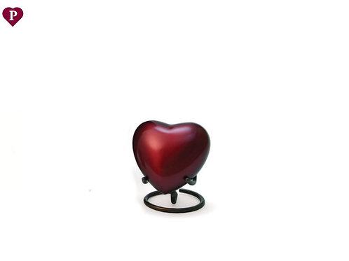 Trinity Crimson Heart
