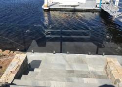 glass pool fencing pelican waters 2