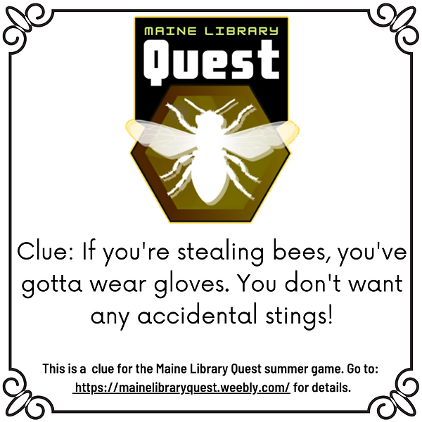 Isleboro Library Clue (1).png