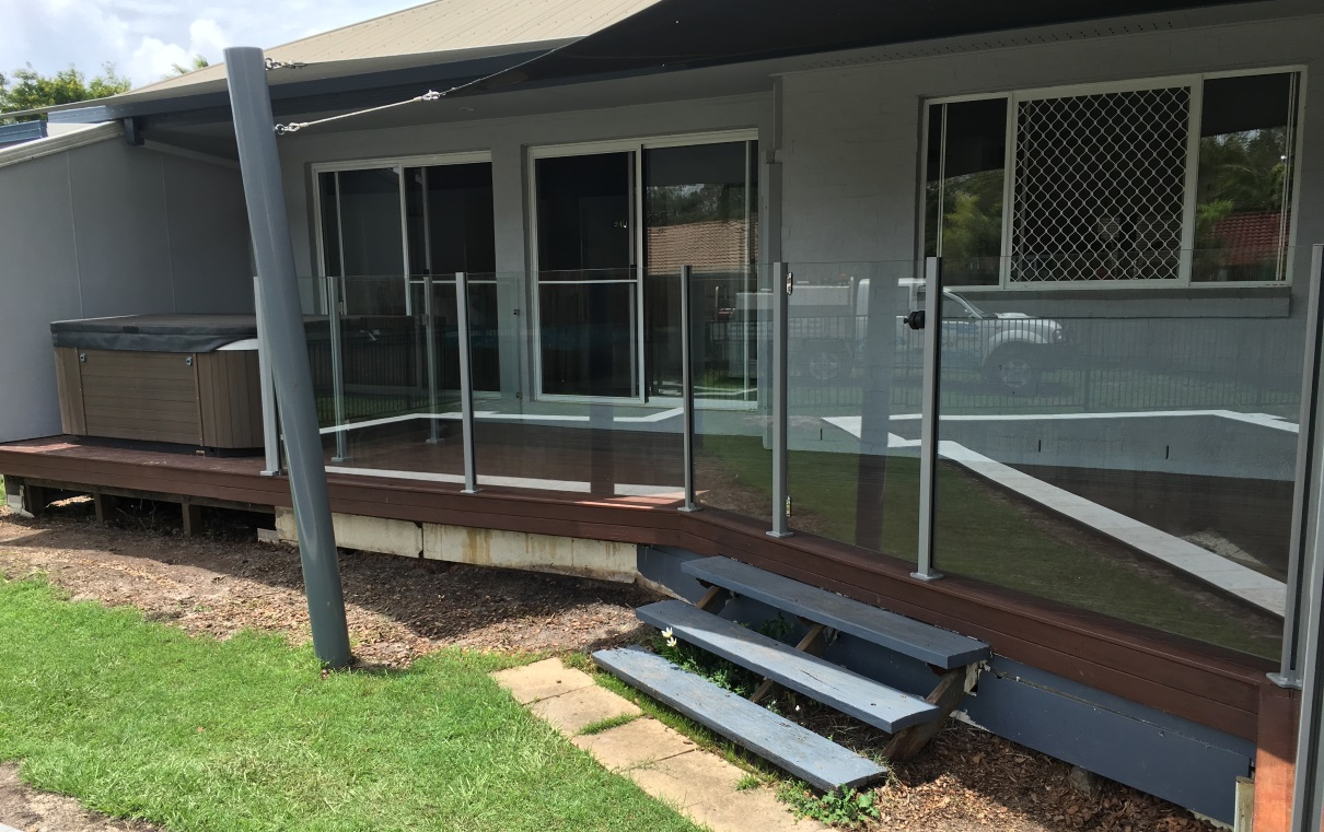 Residential Fencing Sunshine Coast 1 boundary fencing dog enclosures 5