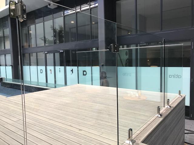 Brisbane City Frameless Glass Pool Fencing 3