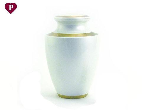 Trinity Pearl Large Urn