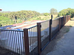 Chain Wire Fencing in Sunshine Coast