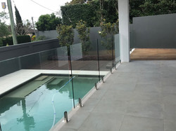 Buderim Glass Pool Fencing 5