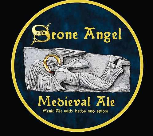 Stone Angel Ale